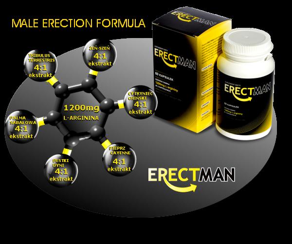 erectman l-arginina